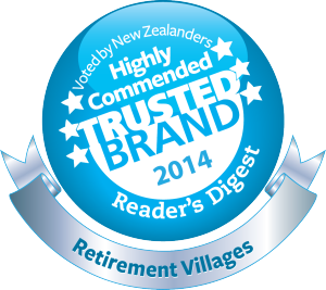Trusted Brands 2014