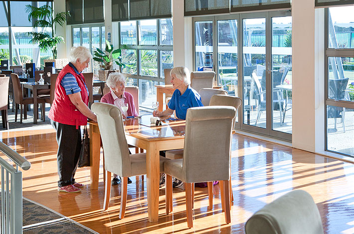 Forest Lake Gardens Retirement Village Te Rapa | Metlifecare
