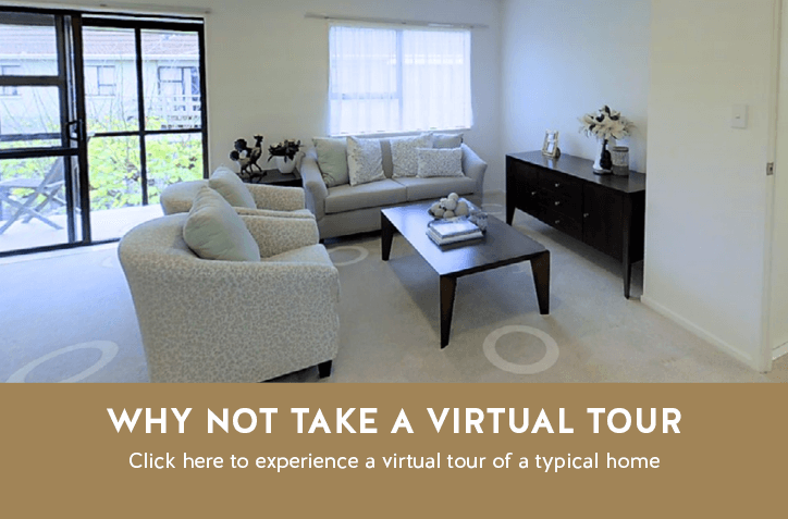 template for virtual tour
