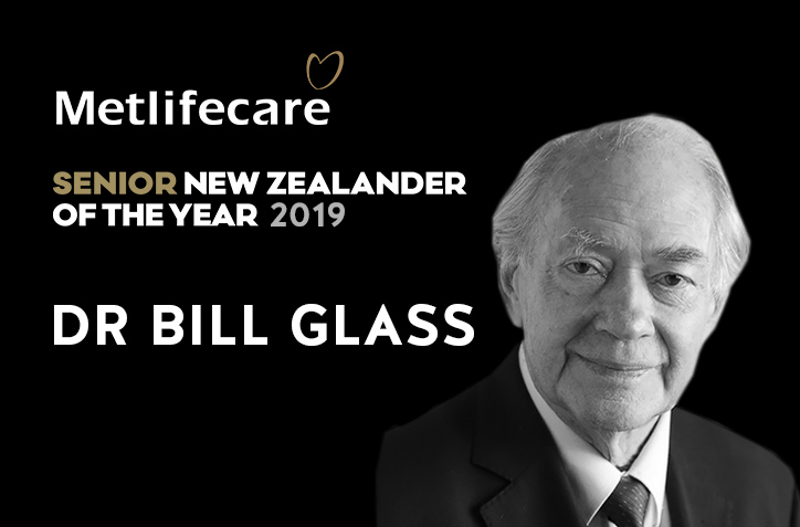 dr bill glass