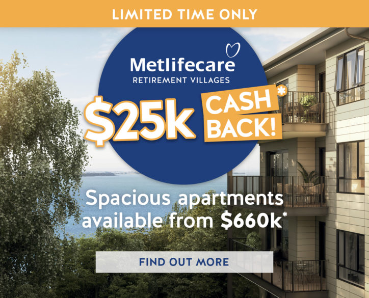 Metlifecare - Independent Living, Care Homes, Retirement